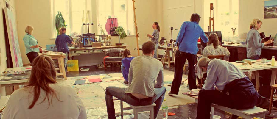 Newlyn School of Art